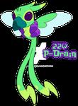Experiment 220 P-Drain