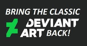 Bring Back Classic Da