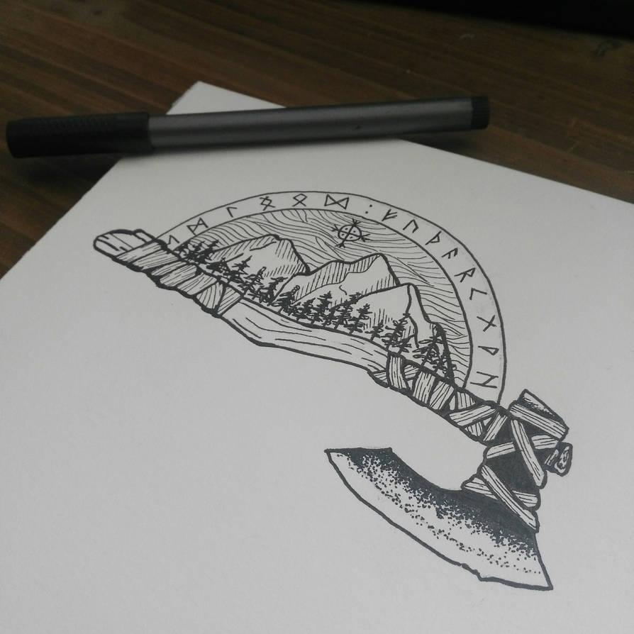 Myrkvidr