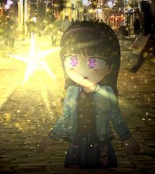 Jenny Simons: Look at stars by Eliza-Cute-SP