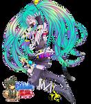 Miku Hatsune (3)