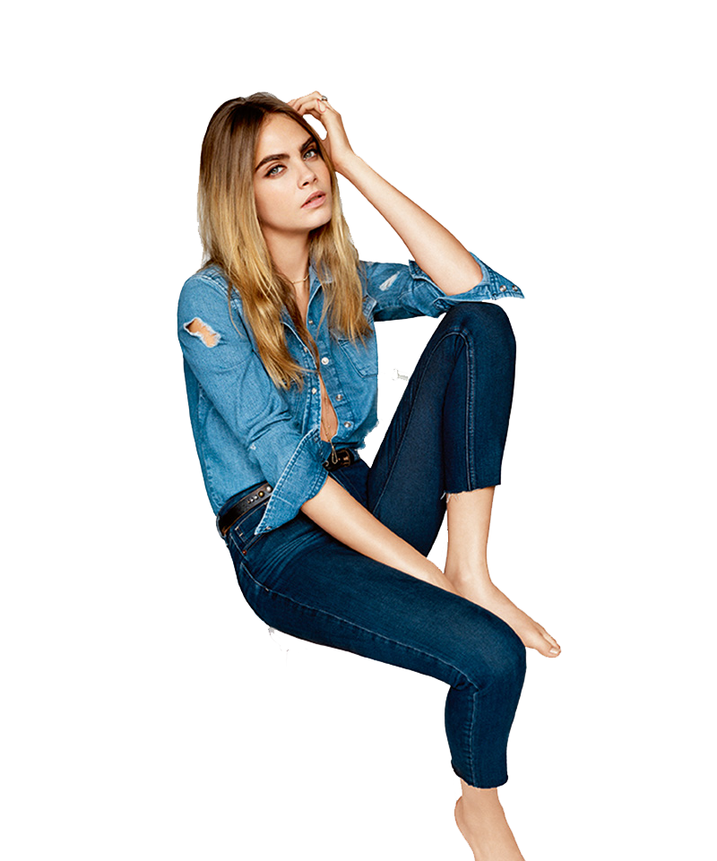 Cara Delevingne PNG 2015 by WhiteQween on DeviantArt