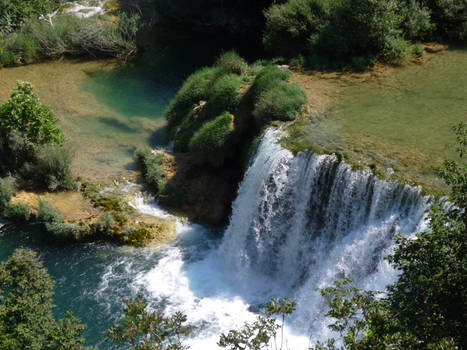 Croatia, Krka National Park