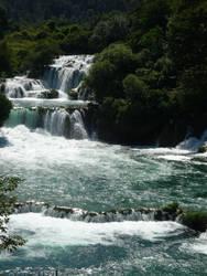 Croatia, Krka National Park 2