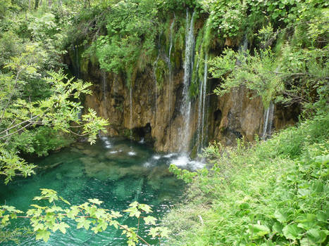 Plitvice Lakes NP, Croatia 2