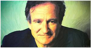 Robin Williams, a tribute.