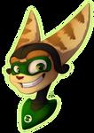 Green Galactic Ranger