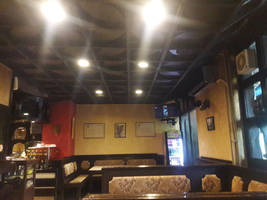 Raven's bar