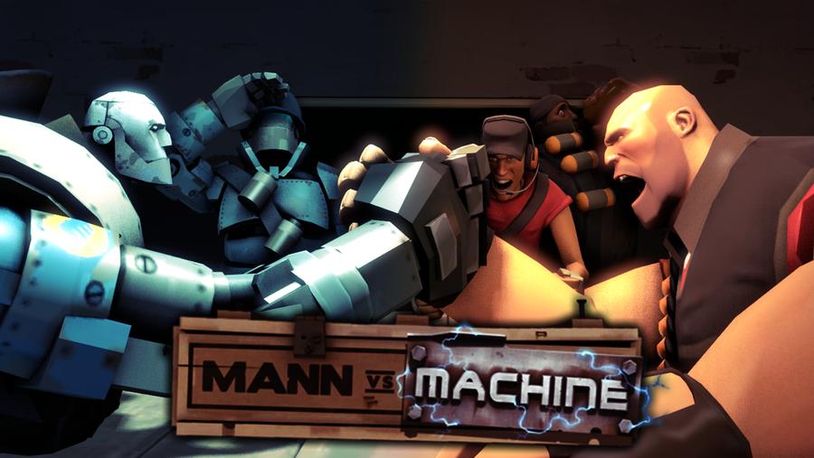mann machine