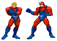 Giant-Man III by alan-san