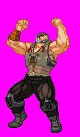 Bane by alan-san