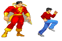 Shazam! by alan-san