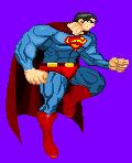 Superman by alan-san