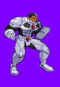 Cyborg New 52 by alan-san