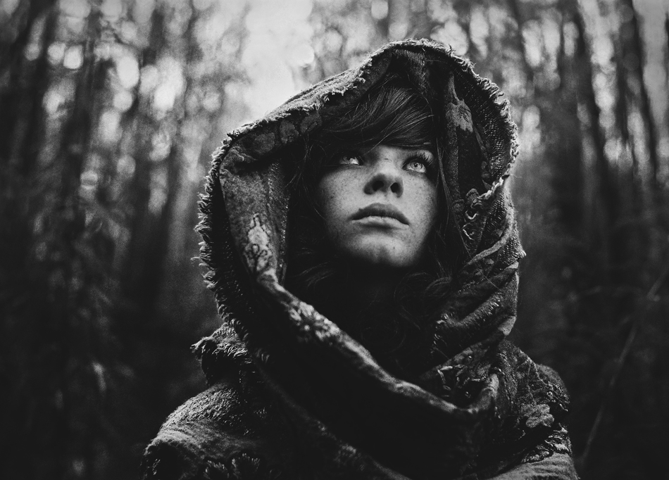 Howling by DariaPitak