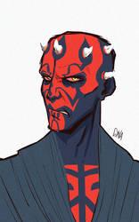 Darth Maul | Star Wars