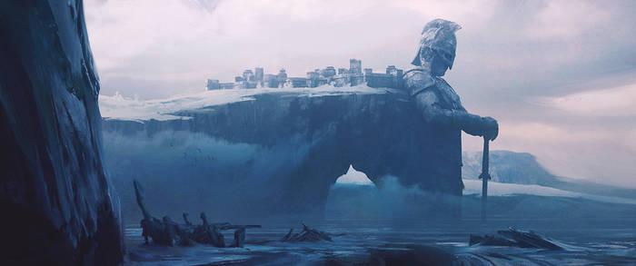 Cliffs of Ereth Agoir