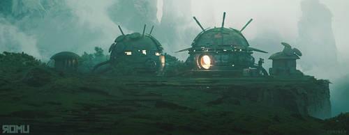 ROMU - Outpost 32