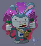 Bunnymunky