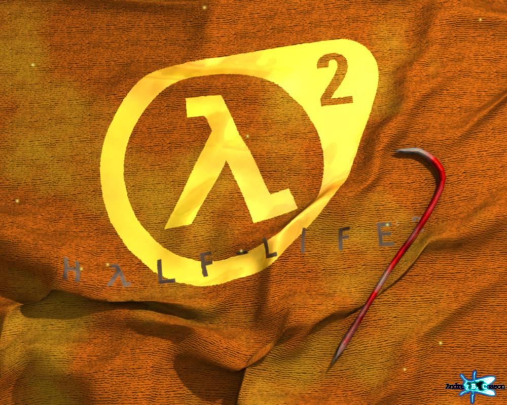 Half Life 2 Cloth by incomitatum