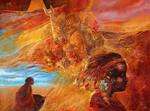 Africa vision by sabin-boykinov