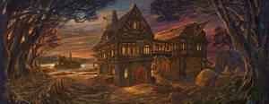 Old Tavern