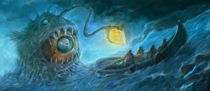 'Deadliest Catch' by sabin-boykinov