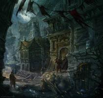 Mordor's Shadow