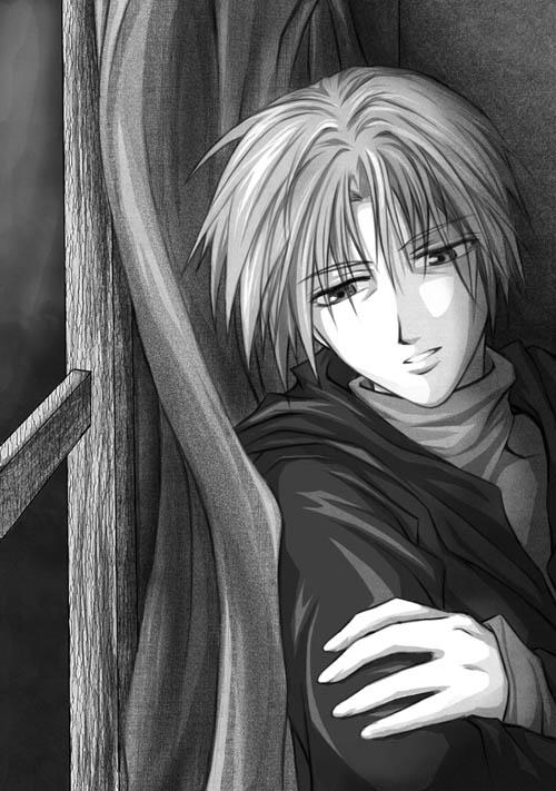 Ficha de Remus  Digi_Screentone_Remus