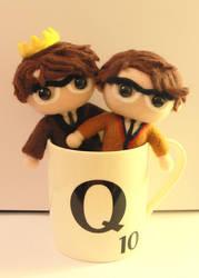 Q-in-a-Mug