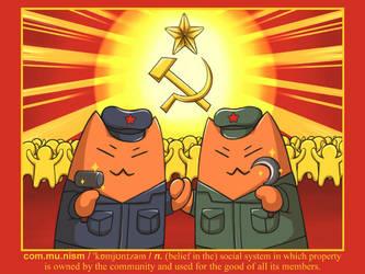 - Communism - by cat-cat