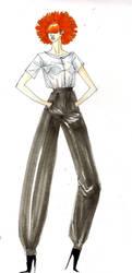 fashion design by hotfuzzrules