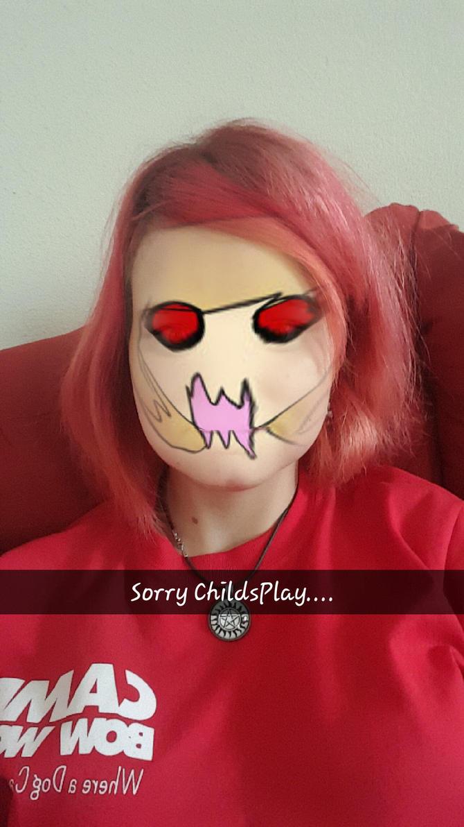I'm sorry... by Melantha-Blackrose