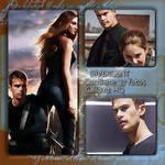 Photopack 23: Divergent