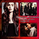 Photopack 31: The Mortal Instruments