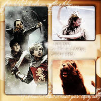 Photopack 38: Narnia by SwearPhotopacksHQ