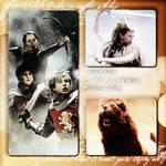 Photopack 38: Narnia