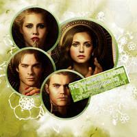 Photopack 50: The Vampires Diaries by SwearPhotopacksHQ