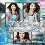 Photopack 122: Selena Gomez
