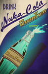 Nuka Cola Quantum Poster