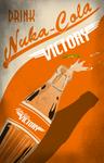 Nuka Cola Victory Advertisement