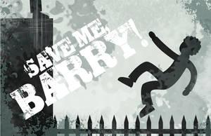 Save Me Barry - Misfits