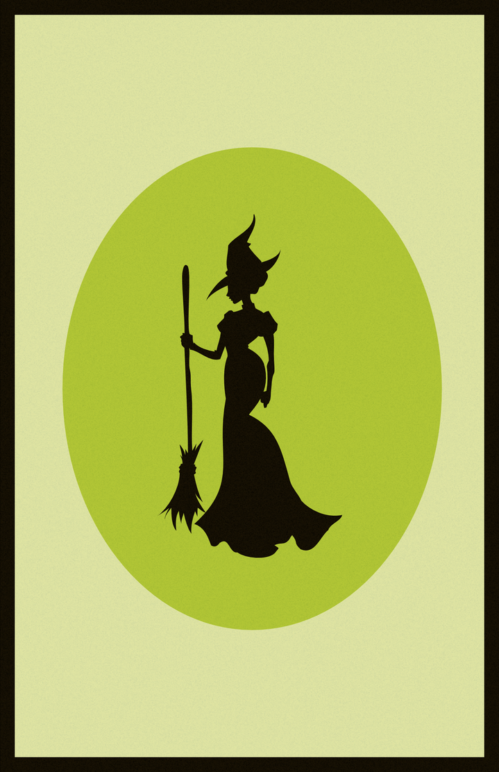 WICKED Talks About Their Lighting Design and Light Plot ... |Elphaba Clipart