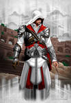Ezio Auditore da Firenze (Roma 1499)