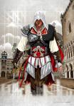Ezio Auditore Da Firenze (Venezia 1486)