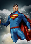 Superman (Christopher Reeve Tribute)