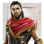 Assassin's Creed: Odyssey - Alexios