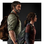The Last of Us Part 1/5: The Way It Was