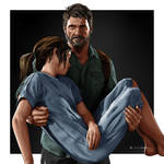 The Last of Us Part 2/5: The Choice