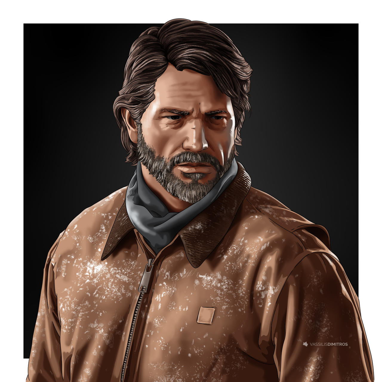 The Last of Us Part 5/5: Reclaimed Memories